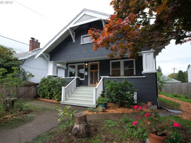 9425 N Richmond Ave, Portland, OR 97203 (MLS #17008572) :: Stellar Realty Northwest