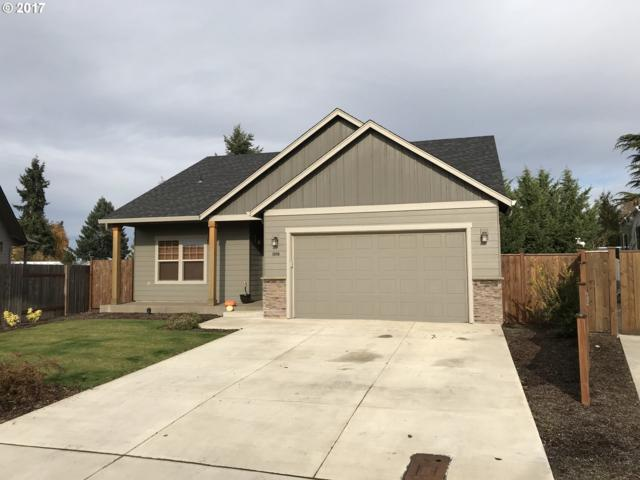 1000 Green Meadows Ave, Junction City, OR 97448 (MLS #17008816) :: Hatch Homes Group