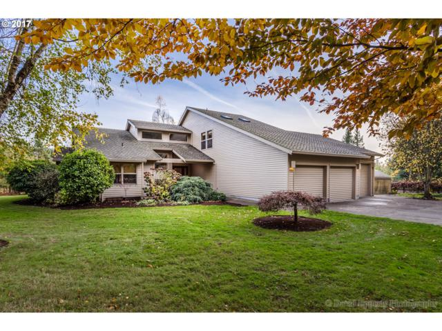 58207 S Bachelor Flat Rd, Warren, OR 97053 (MLS #17008973) :: Next Home Realty Connection