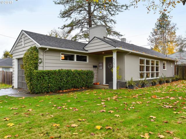 5290 SW Chestnut Ave, Beaverton, OR 97005 (MLS #17009188) :: Change Realty