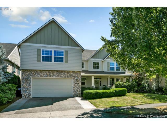 10736 SW Cottonwood St, Tualatin, OR 97062 (MLS #17009265) :: Fox Real Estate Group