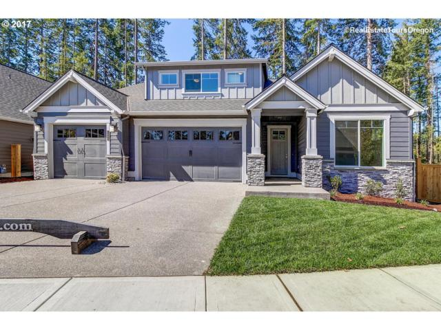 1560 SE 41st Loop, Hillsboro, OR 97123 (MLS #17009422) :: Next Home Realty Connection