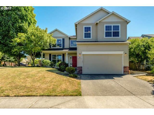 16632 NW Countryridge Dr, Portland, OR 97229 (MLS #17009955) :: TLK Group Properties