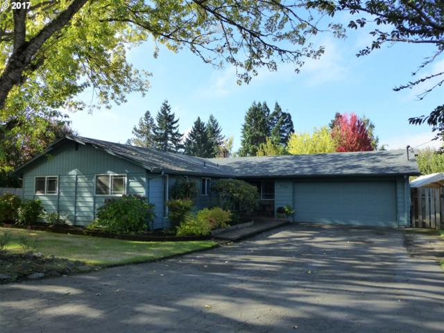 2707 NW 104TH St, Vancouver, WA 98685 (MLS #17010158) :: Premiere Property Group LLC