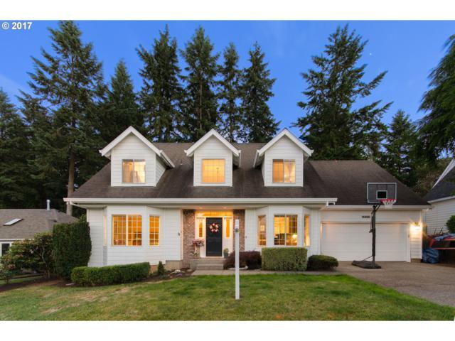 14920 SW Michael Ct, Sherwood, OR 97140 (MLS #17010838) :: Matin Real Estate