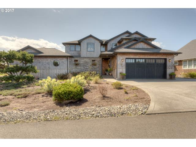 487 Lanthorn Ln, Gearhart, OR 97138 (MLS #17011183) :: Hatch Homes Group