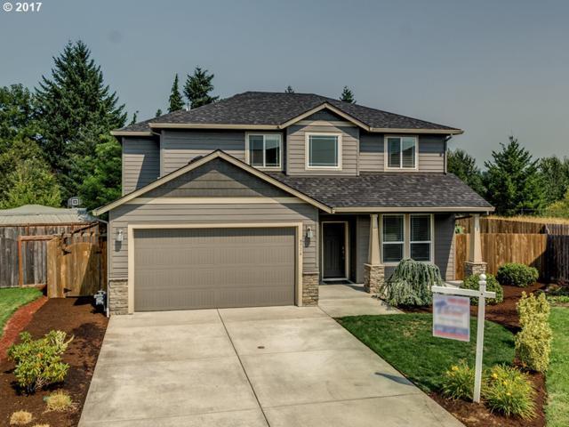 9716 NE 100TH Way, Vancouver, WA 98662 (MLS #17011476) :: Cano Real Estate