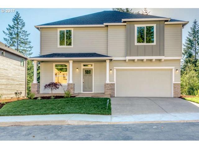 1755 NE Currin Creek Dr, Estacada, OR 97023 (MLS #17011745) :: Matin Real Estate