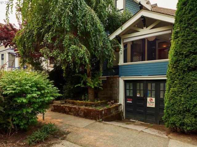 3617 SW Corbett Ave, Portland, OR 97239 (MLS #17012725) :: SellPDX.com