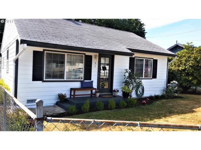 3102 Van Allman Ave, Vancouver, WA 98660 (MLS #17013488) :: Fox Real Estate Group