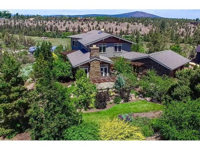 20330 Rock Canyon Rd, Bend, OR 97703 (MLS #17014411) :: The Dale Chumbley Group
