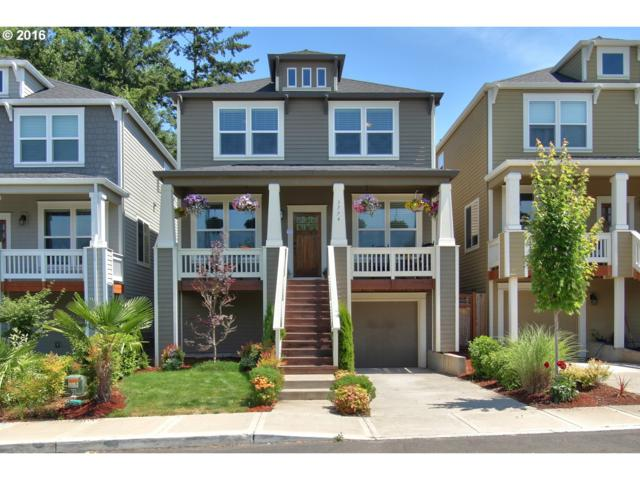3774 NW Unrath Pl, Portland, OR 97229 (MLS #17015682) :: Hatch Homes Group