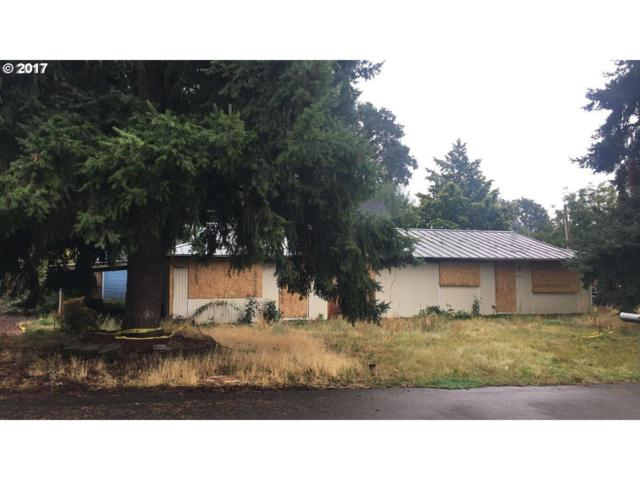 1013 W 24TH St, Vancouver, WA 98660 (MLS #17015734) :: Beltran Properties at Keller Williams Portland Premiere