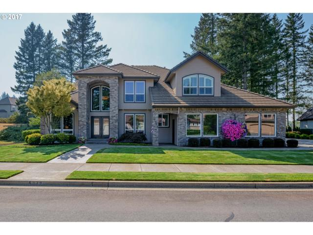 6339 NW Michaelbrook Ln, Camas, WA 98607 (MLS #17015784) :: Fox Real Estate Group