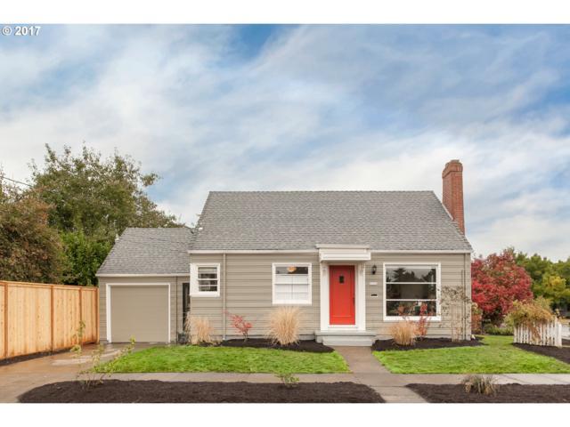 7731 SE Tibbetts St, Portland, OR 97206 (MLS #17016166) :: Beltran Properties at Keller Williams Portland Premiere