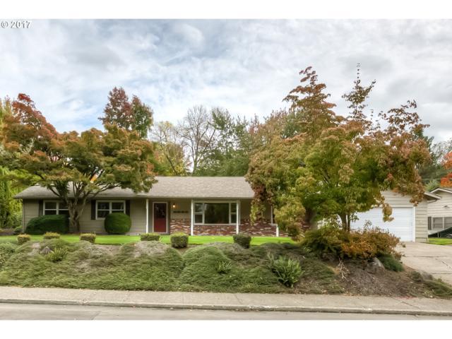 3250 Sumac Dr S, Salem, OR 97302 (MLS #17016316) :: Song Real Estate