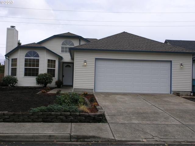 4307 NE 161ST Ave, Vancouver, WA 98682 (MLS #17016353) :: Next Home Realty Connection