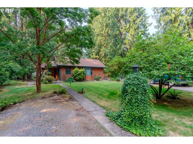 16571 SE Sunnyside Rd, Clackamas, OR 97015 (MLS #17017373) :: Matin Real Estate