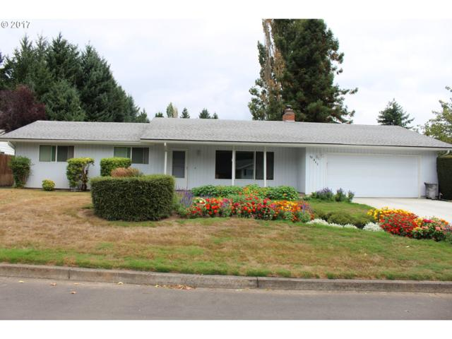 12211 NW 34TH Ave, Vancouver, WA 98685 (MLS #17017738) :: The Dale Chumbley Group