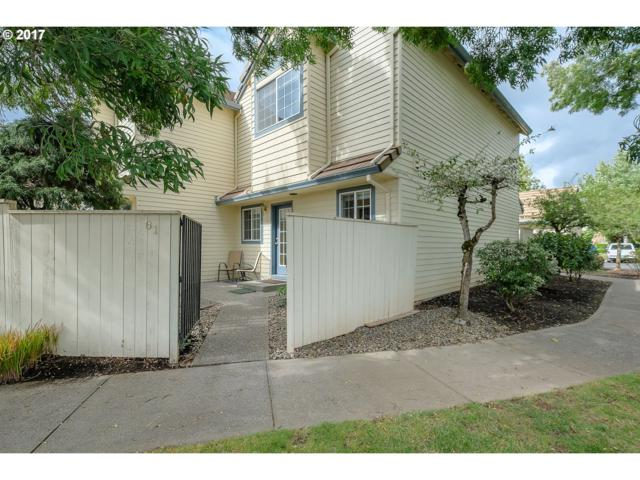 28705 SW Roger Blvd #81, Wilsonville, OR 97070 (MLS #17017832) :: Beltran Properties at Keller Williams Portland Premiere