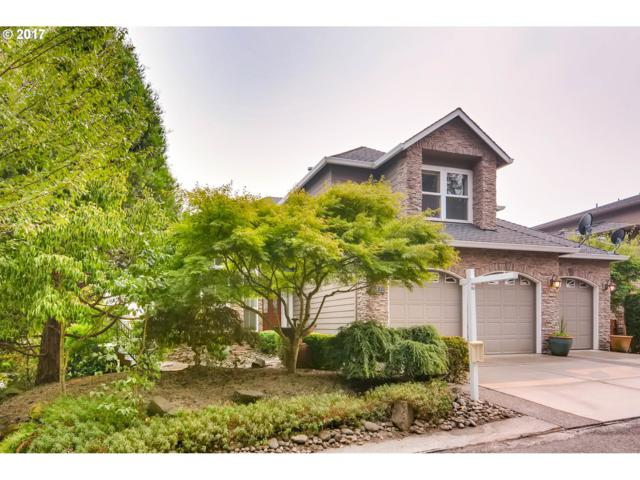 4815 NW Highpoint Dr, Camas, WA 98607 (MLS #17017883) :: The Dale Chumbley Group