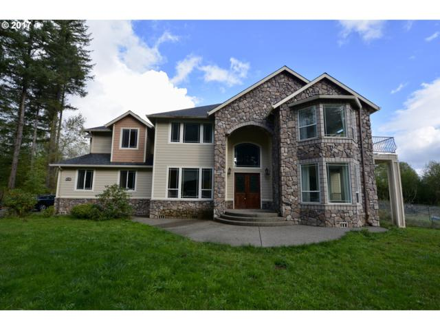 381 Panda Rd, Washougal, WA 98671 (MLS #17018006) :: Matin Real Estate
