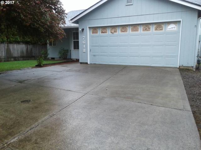 7612 NE 159TH Ave, Vancouver, WA 98682 (MLS #17018387) :: The Sadle Home Selling Team