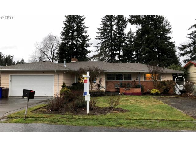 13731 SE Bush St, Portland, OR 97236 (MLS #17019804) :: Next Home Realty Connection