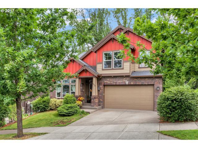 372 Fairway St, Newberg, OR 97132 (MLS #17019901) :: Fox Real Estate Group