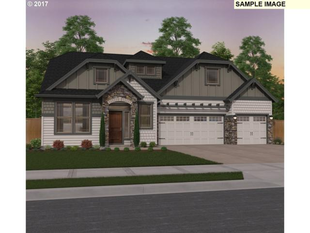 NE 153rd Ave, Vancouver, WA 98684 (MLS #17020010) :: Next Home Realty Connection
