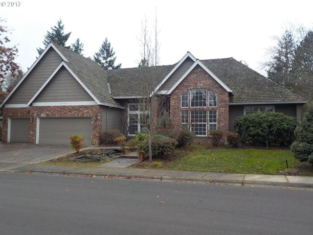 28667 SW Cascade Loop, Wilsonville, OR 97070 (MLS #17020034) :: Next Home Realty Connection