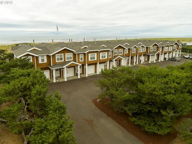 930 Neacoxie Blvd #11, Gearhart, OR 97138 (MLS #17020566) :: TLK Group Properties