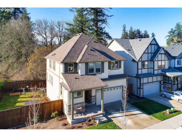 7421 NE Owens St, Hillsboro, OR 97124 (MLS #17022218) :: TLK Group Properties