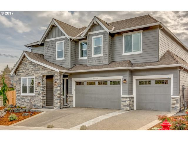 11477 SW Suzanne Pl, Tigard, OR 97223 (MLS #17022859) :: Portland Lifestyle Team