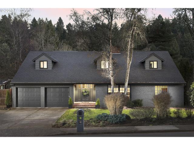 17537 Cardinal Dr, Lake Oswego, OR 97034 (MLS #17023519) :: Matin Real Estate