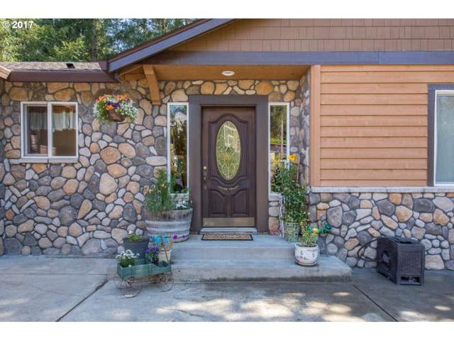 37012 NE Wiehl Rd, La Center, WA 98629 (MLS #17023710) :: Fox Real Estate Group