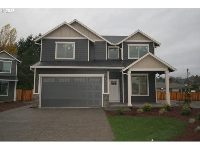 33940 SE Uhlman Ln, Scappoose, OR 97056 (MLS #17023861) :: Next Home Realty Connection