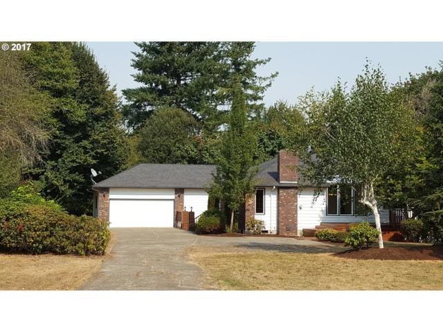 16109 NE 36TH Ave, Ridgefield, WA 98642 (MLS #17024791) :: The Dale Chumbley Group