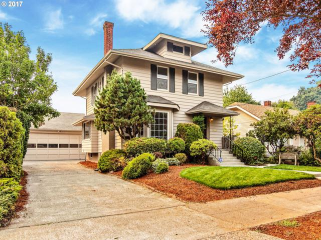 411 SE 83RD Ave, Portland, OR 97216 (MLS #17025620) :: Stellar Realty Northwest
