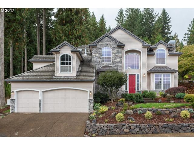 17086 SW Kolding Ln, Beaverton, OR 97007 (MLS #17025923) :: Next Home Realty Connection