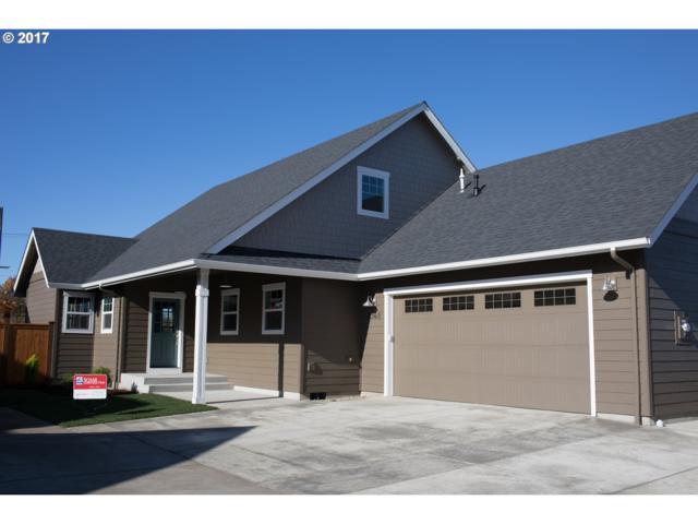 3368 Talon St, Eugene, OR 97408 (MLS #17026545) :: Song Real Estate