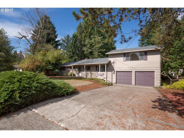 6118 Montana Ln, Vancouver, WA 98661 (MLS #17026899) :: The Dale Chumbley Group