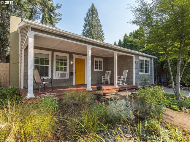 5933 SE Haig St, Portland, OR 97206 (MLS #17028383) :: Change Realty