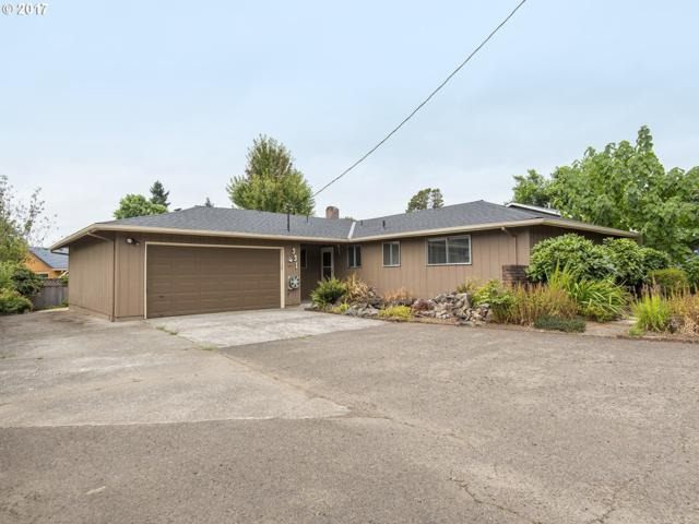 331 Telford Rd, Oregon City, OR 97045 (MLS #17029312) :: Fox Real Estate Group