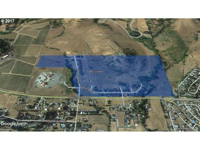 2640 NW Brockway Rd, Winston, OR 97496 (MLS #17029344) :: Cano Real Estate