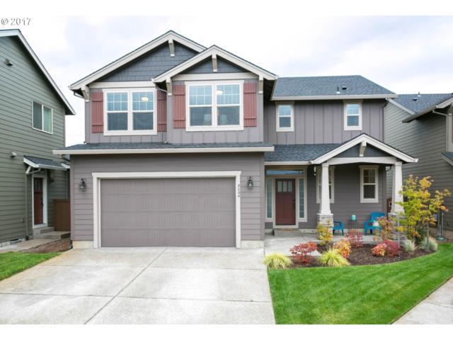 8684 SW Vale Ct, Wilsonville, OR 97070 (MLS #17030706) :: Beltran Properties at Keller Williams Portland Premiere