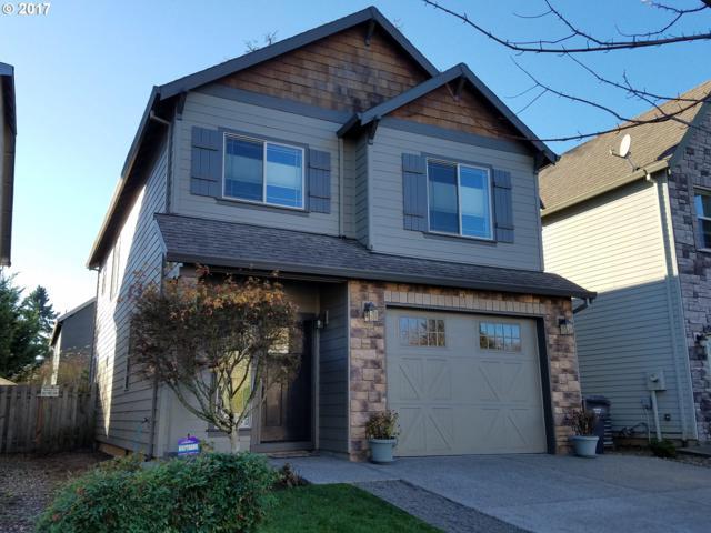12602 Tradewind St, Oregon City, OR 97045 (MLS #17030790) :: Matin Real Estate