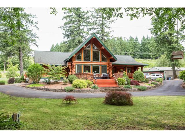 18900 S Henrici Rd, Oregon City, OR 97045 (MLS #17031950) :: Fox Real Estate Group