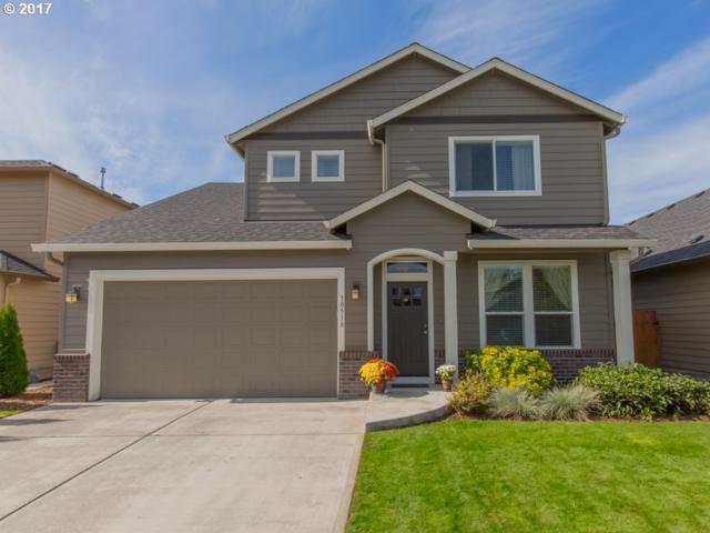 10518 NE 112TH Pl, Vancouver, WA 98662 (MLS #17032085) :: Matin Real Estate