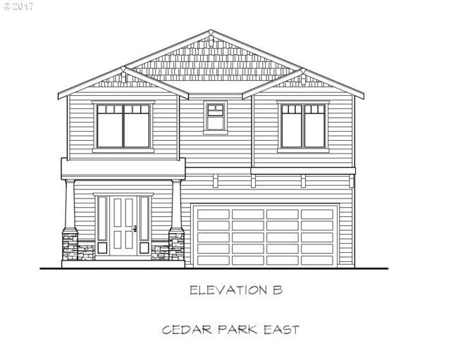 11525 NW Pinyon St, Portland, OR 97229 (MLS #17032310) :: HomeSmart Realty Group Merritt HomeTeam